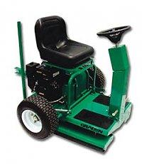 GSR 1200 Greens Roller - A. Pereira Jordão